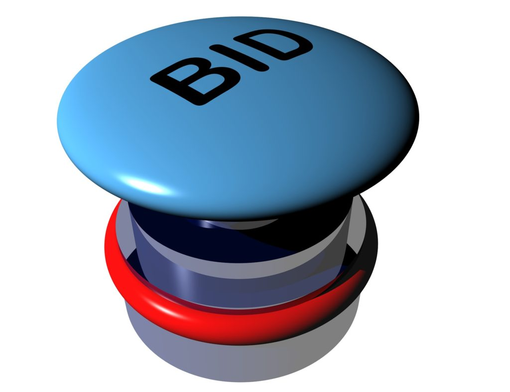 Bids and RFPs – what a good bid should look like
