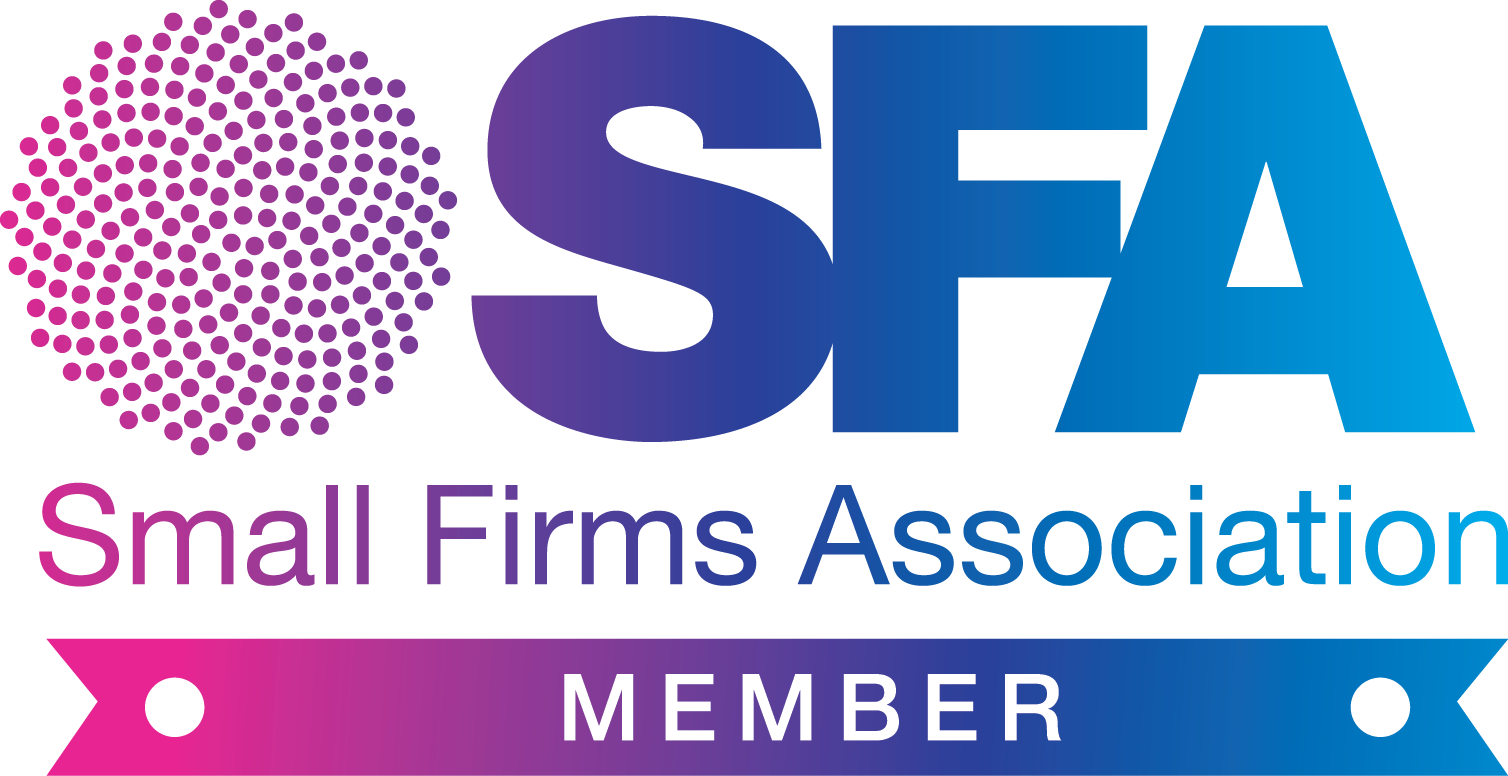 Member of the Small Firms Association
