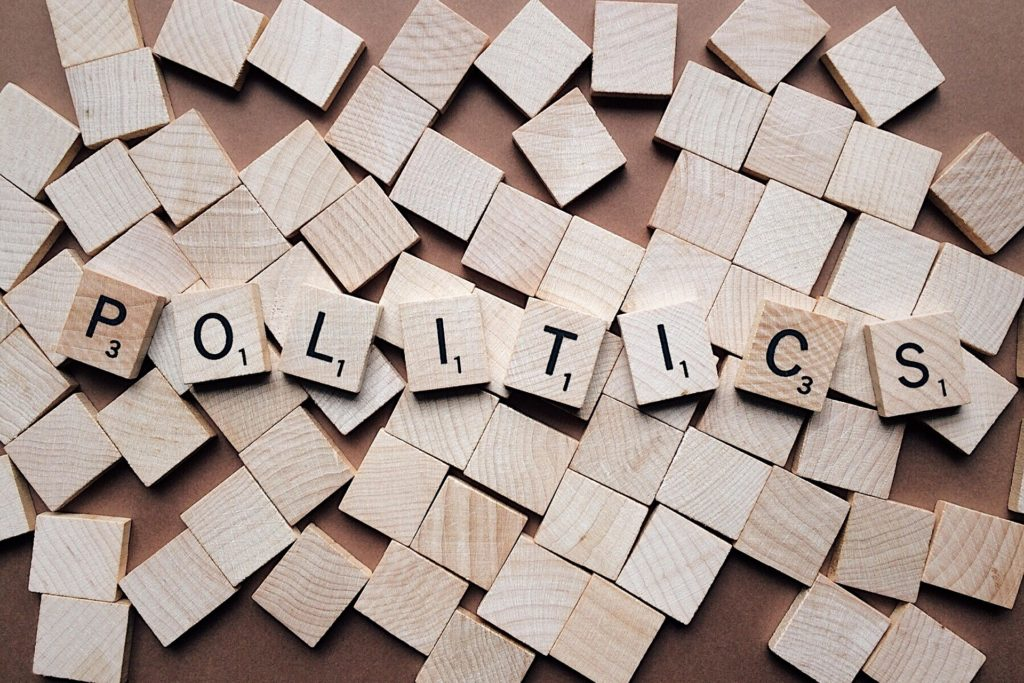 Keystone Column 74 – Politics of procurement