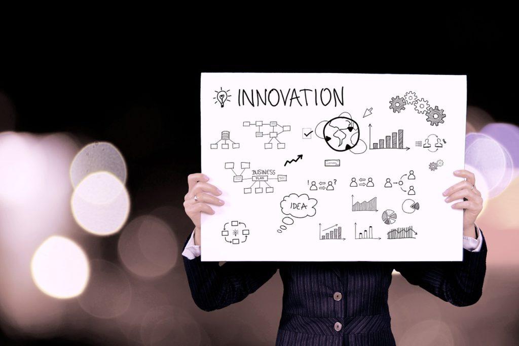 The Keystone Column - No 40. Innovation and procurement