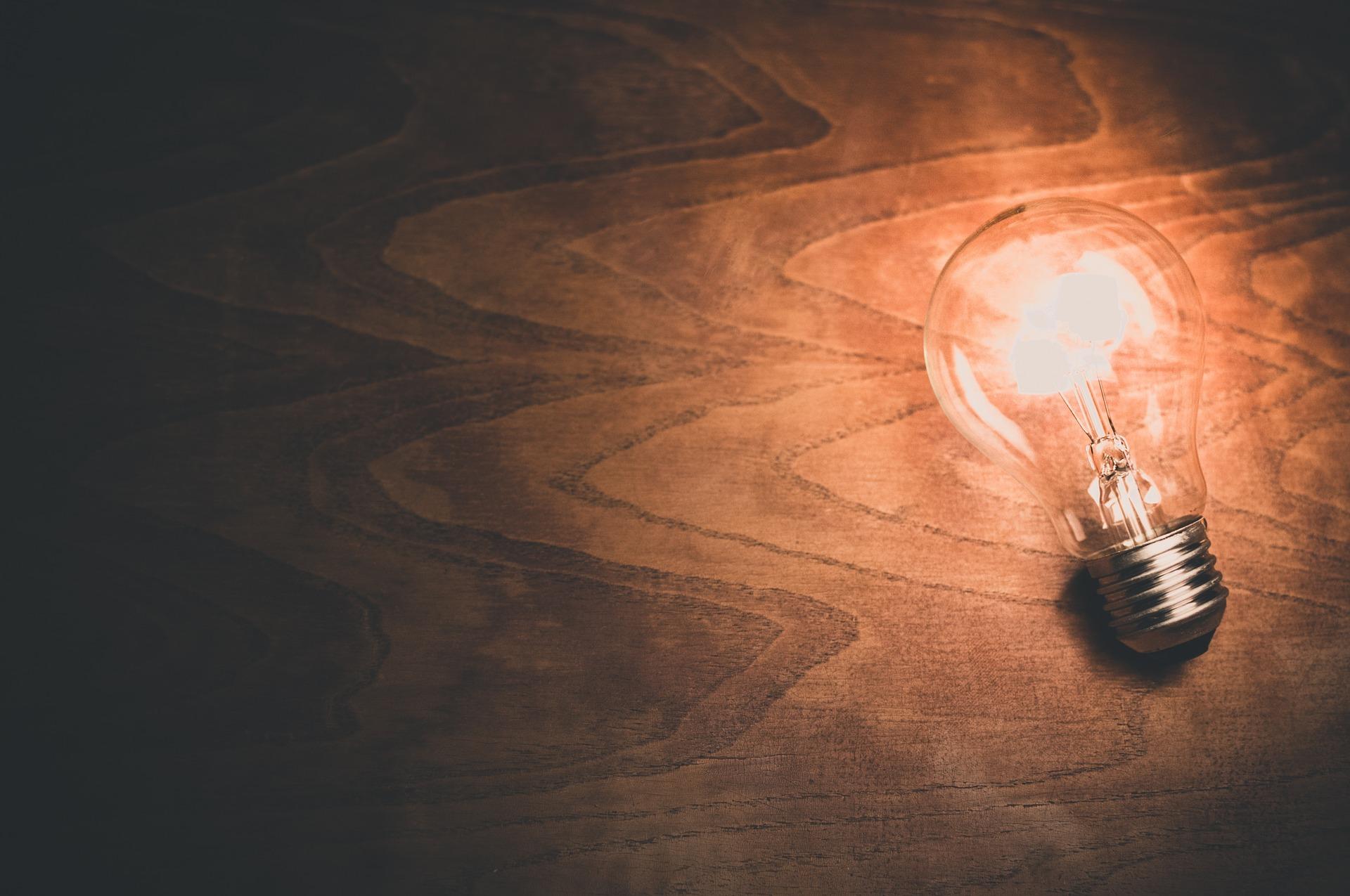 Keystone Column 65 – Sourcing Innovation