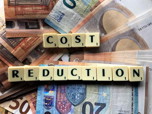 Cut costs: Cost reduction will be key to surviving for businesses in the midst of the recession brought about by the COVID-19 pandemic, also known as the coronavirus pandemic.